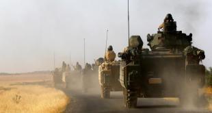 Pasukan militer Turki (aljazeera.net)