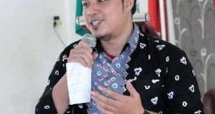 Fitrah Bukhari, Sekretaris Dewan Pimpinan Pusat Ikatan Mahasiswa Muhammadiyah Bidang Tabligh dan Kajian Keislaman. (kabarhukum.com)