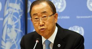 Sekjen PBB, Ban Ki Moon (aa.com.tr)