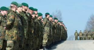 Militer Jerman (islammemo.cc)