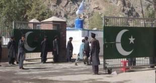 Perbatasan Pakistan-Afghanistan (islammemo.cc)