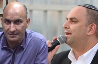 Walikota Israel, Yair Rvivo. (arabi21.com)
