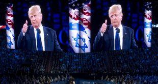 Donald Trump pro Zionis Israel. (cdn0.vox-cdn.com)