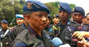 Kapolri Jenderal Polisi Tito Karnavian. (viva.co.id)