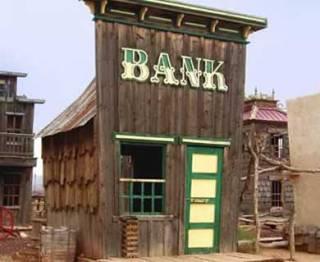 Ilustrasi - Bank (inet)