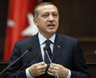 PM Turki, Recep Tayyip Erdogan. (allvoices)