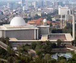 Masjid Istiqlal (elshinta.com)