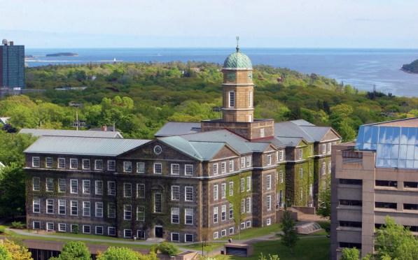 Image result for Dalhousie University