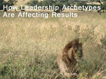 Leadership Archetypes