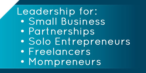 Leadership for Small Business