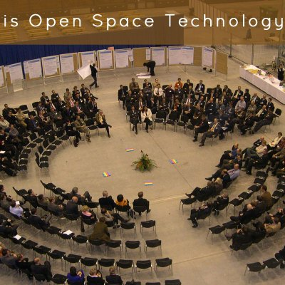What is Open Space Technology?