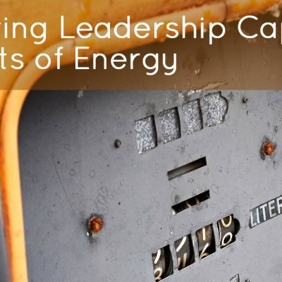 Measuring Leadership Capacity