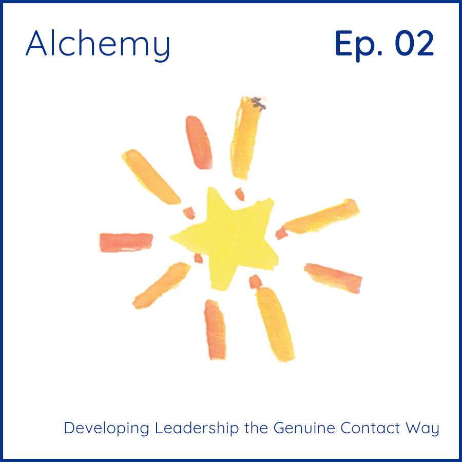 Alchemy: Episode 2