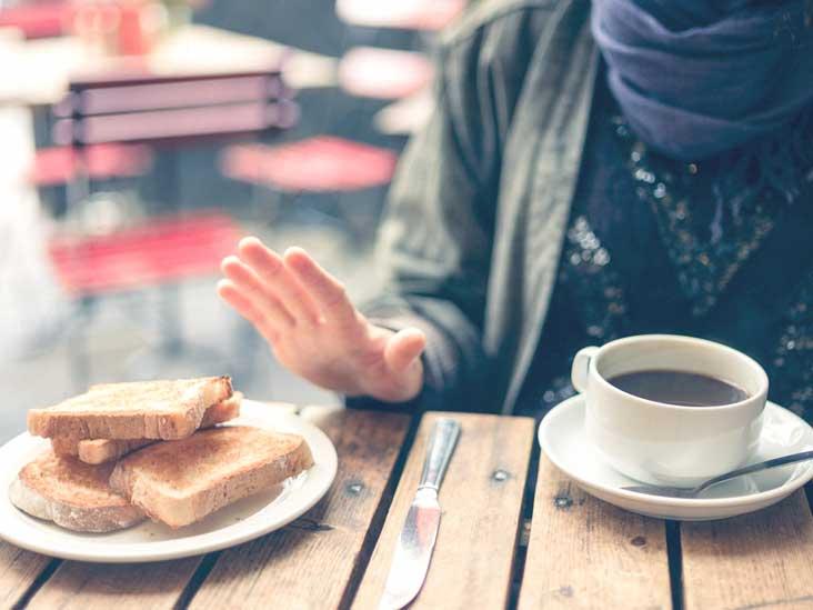 如果您的孩子有食物过敏,请记住4件事