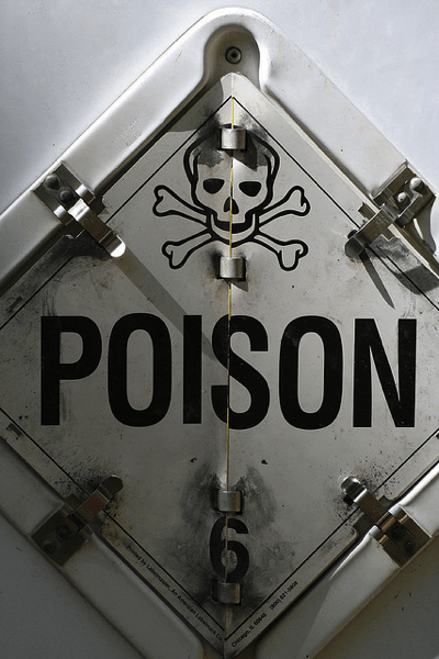 Dealing with Ineffective Team Members - Poison