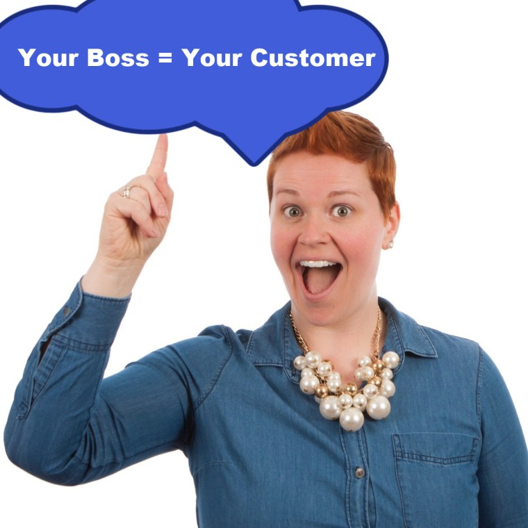 Seven Things You Must Know About Your Boss
