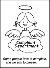 Customer Complaints- An Opportunity to Connect and Exceed