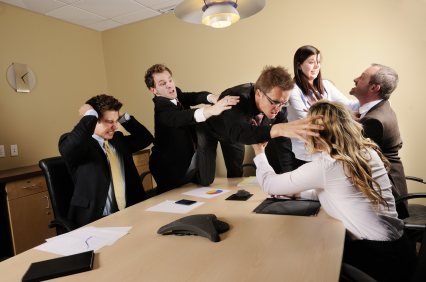 Image result for workplace conflict
