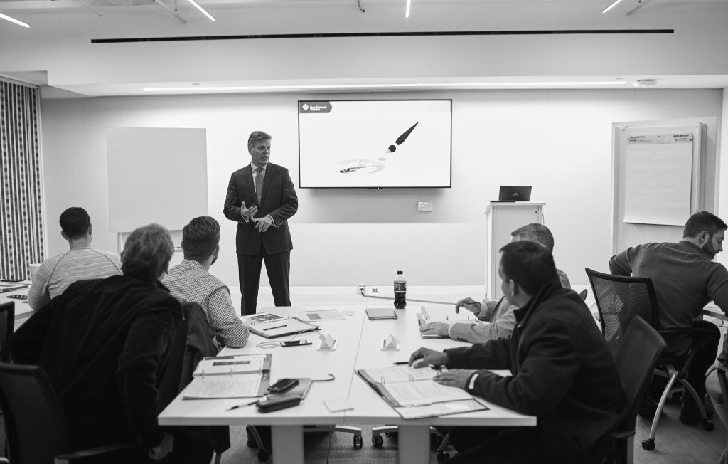 Spring 2019 Course Calendar - Dale Carnegie Training of Central & Southern New Jersey