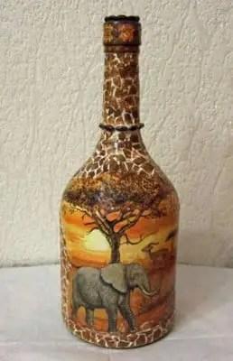 Бутылки для масла и уксуса Nadoba
