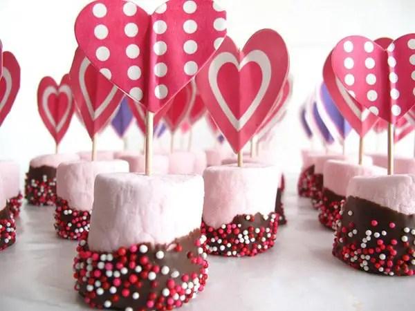 Del 14 De Arreglos El Madera La Para De De Amor Caja Febrero 14 Dia Amistad Y Febrero En