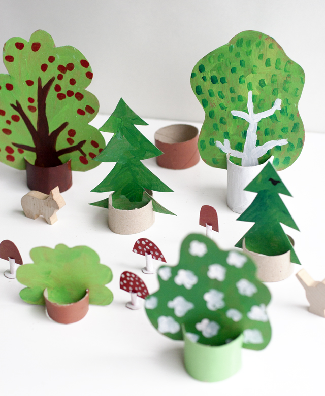 bosque de papel 7