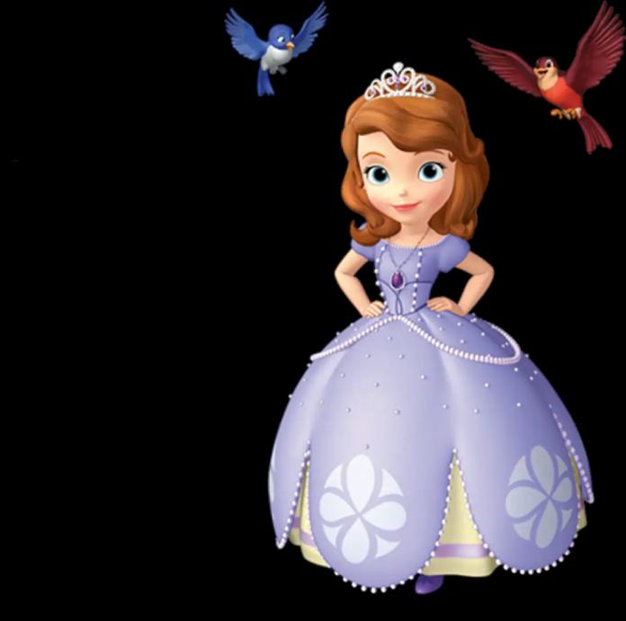 imprimible princesita sofia12