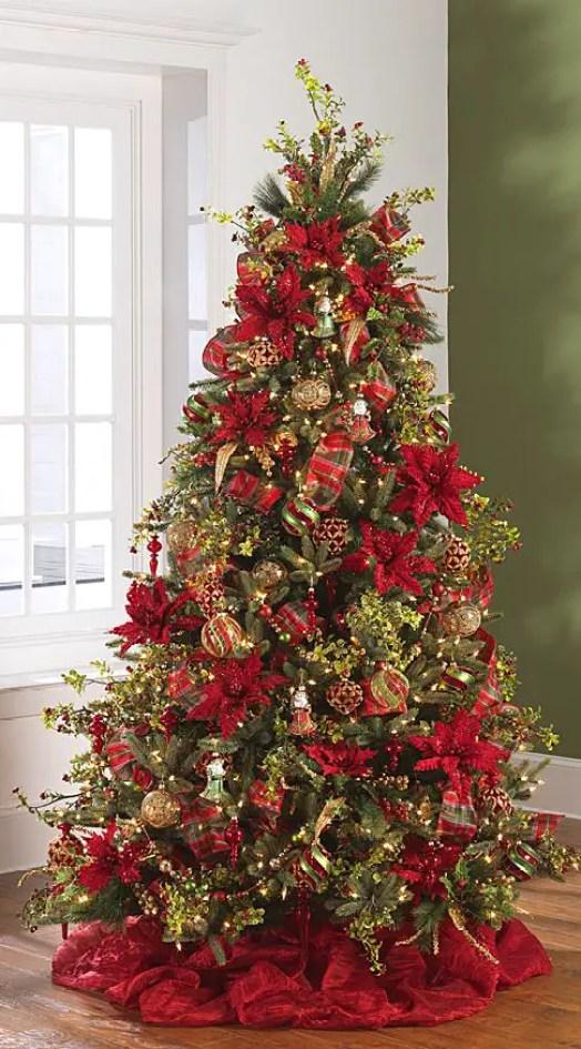 2014 December Dreams Tree #1 by RAZ Imports