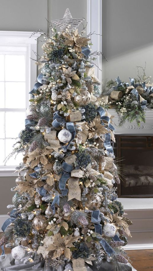 RAZ Imports 2015 - Winter Song Tree