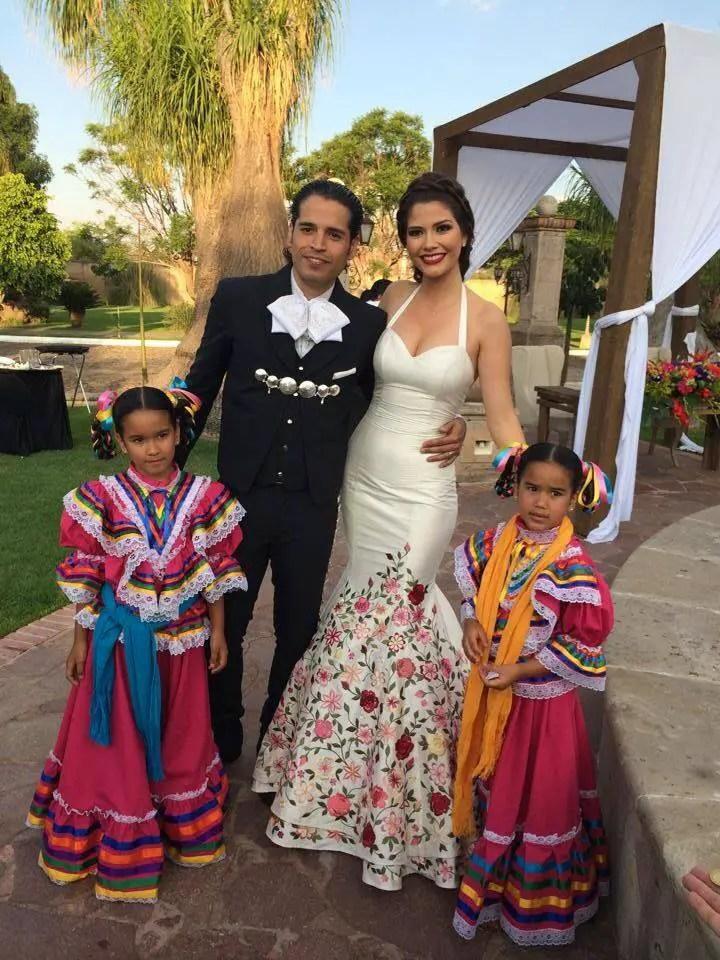 boda con tem u00e1tica mexicana