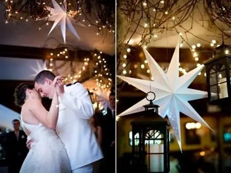 boda estrellas y luna