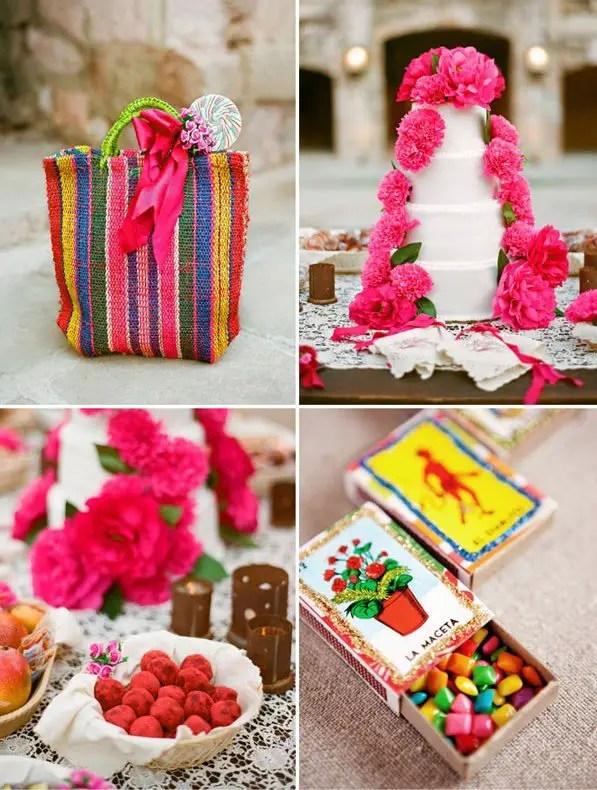 Boda con temtica mexicana dale detalles boda mexicana5 boda mexicana4 altavistaventures Image collections