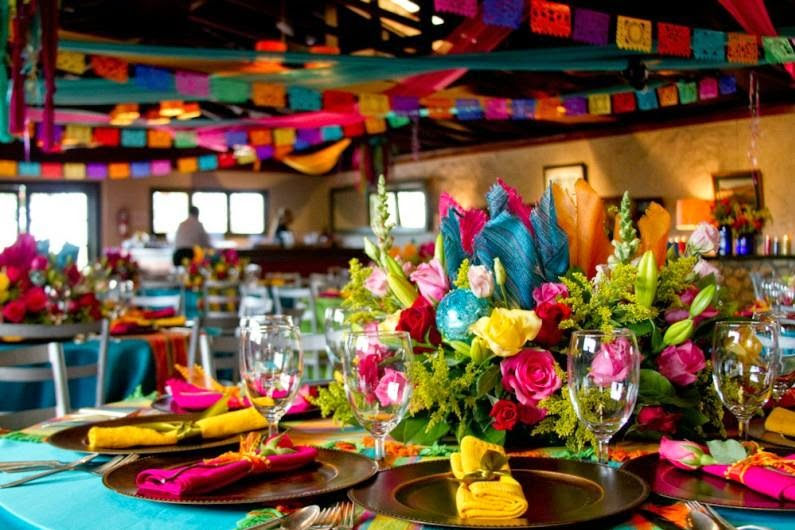 Boda con temtica mexicana dale detalles mexicana 2 boda mexicana6 3 altavistaventures Gallery