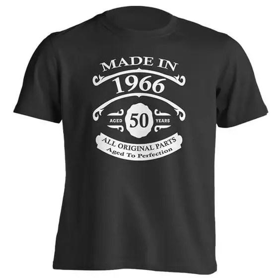50 años para hombre - Dale Detalles