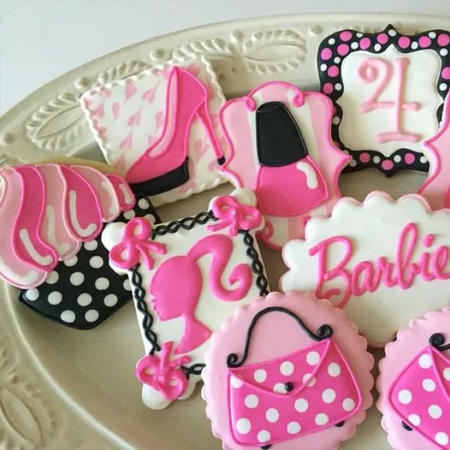 Barbie En París