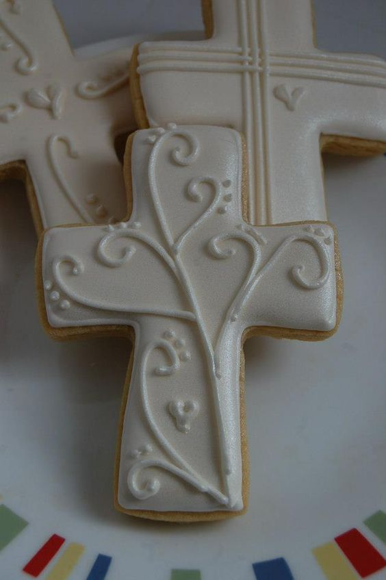 comunion galletas