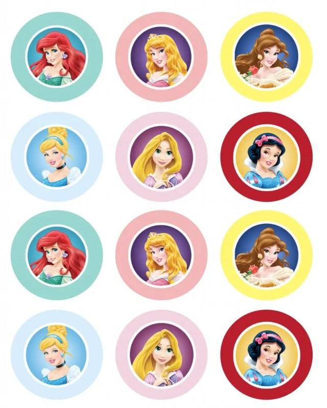 princesas disney1