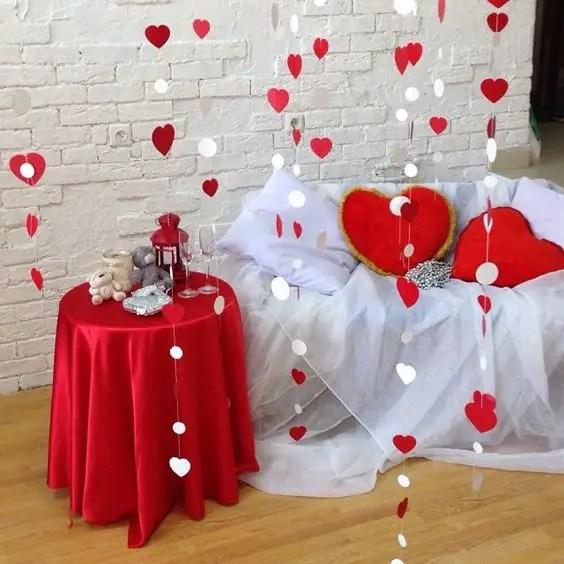 Ideas para el dia de los enamorados - Dale Detalles