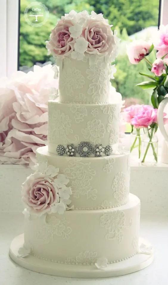 boda rosa y gris15