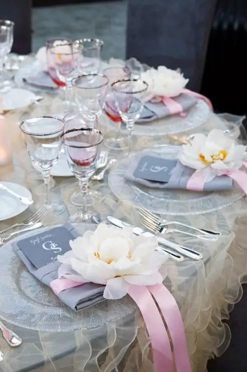 boda rosa y gris9