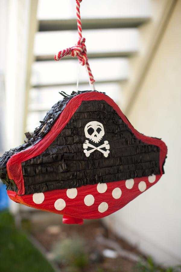 Fiesta De Piratas Dale Detalles