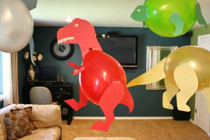globo dinosaurio8