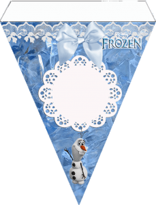 imprimible frozen2