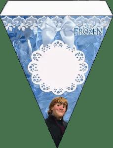 imprimible frozen3