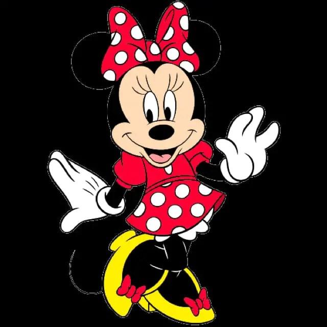 Minnie tul