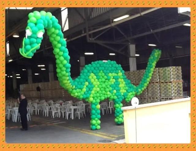 globo dinosaurio9