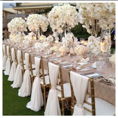 Wedding Chair Covers Pinterest Zebra Print Bean Bag Walmart Sillas Decoradas Para Eventos Dale Detalles