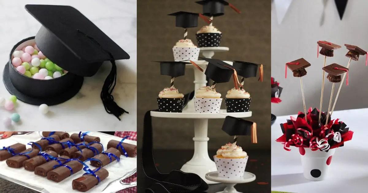 Ideas Para Graduación Dale Detalles