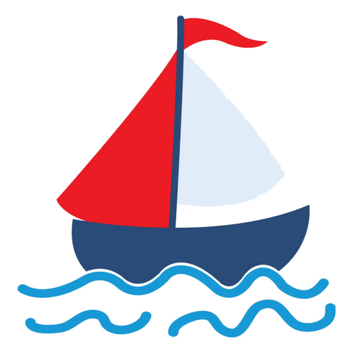 Ositos marineros, imprimibles gratuitos4