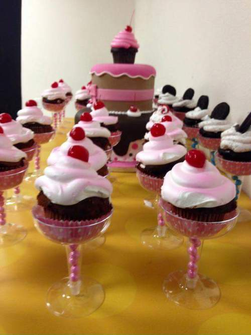 cupcake en copa8